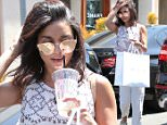 Actress Vanessa Hudgens is spotted shopping in West Hollywood.\n\nPictured: Vanessa Hudgens\nRef: SPL1313856  080716  \nPicture by: nich503 / Splash News\n\nSplash News and Pictures\nLos Angeles: 310-821-2666\nNew York: 212-619-2666\nLondon: 870-934-2666\nphotodesk@splashnews.com\n