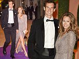 10th July  2016\\n\\nWimbledon Champions Dinner 2016 held at The Guildhall, Gresham Street, London.\\n\\nHere: Andy Murray and  Kim Sears\\n\\nCredit: Justin Goff/GoffPhotos.com