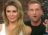 brandi glanville famously single calum best