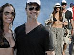 11 lug 2016 - ISCHIA  - ITALY    *** NOT AVAILABLE FOR ITALY ***  GERARD BUTLER AND GIRLFRIEND ARRIVING IN ISCHIA TO ISCHIA GLOBAL FEST  BYLINE MUST READ : XPOSUREPHOTOS.COM  ***UK CLIENTS - PICTURES CONTAINING CHILDREN PLEASE PIXELATE FACE PRIOR TO PUBLICATION ***  **UK CLIENTS MUST CALL PRIOR TO TV OR ONLINE USAGE PLEASE TELEPHONE 44 208 344 2007**