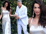 MUST CREDIT AKM-GSI/XPOSURE\n\n*EXCLUSIVE* Lake Como, Italy - George Clooney and wife Amal get summer glam for a family dinner with his siblings Nina and Nick.  The Hollywood couple were joined by fellow American actor Bill Murray and a guest, where they took a boat taxi to the restaurant.\n  \nAKM-GSI       July 11, 2016\n\nTo License These Photos, Please Contact :\n\nMaria Buda\n(917) 242-1505\nmbuda@akmgsi.com\nsales@akmgsi.com\n\nMark Satter\n(317) 691-9592\nmsatter@akmgsi.com\nsales@akmgsi.com\nwww.akmgsi.com