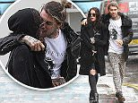 Marco Pierre White Jr. is spotted kissing a woman outside whilst walking through town today.....\\n\\n\\nPics Exclusive: Greg Brennan 07930877317