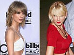 LEFT: 06/22/2016. Taylor Swift  in Nashville on June 21, 2015.  RIGHT: Taylor Swift attends the 2015 Billboard Music Awards, May 17, 2015