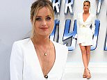 """Laura Whitmore attends the UK premiere of """"Star Trek Beyond"""" at the Empire Leicester Square, London on Monday 12th July 2016"""