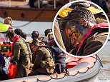 """July 11, 2016: Harry Styles filming scenes on the set of """"Dunkirk"""" in Urk, Netherlands. The film is about Allied soldiers from Belgium, Britain and France who are surrounded by the German army and evacuated during a fierce battle in Word War II and is written and directed by Christopher Nolan.\nMandatory Credit: INFphoto.com Ref: infneth-04"""