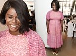 NEW YORK, NY - JULY 11:  Actress Uzo Aduba attends a luncheon hosted by Glamour and Facebook to discuss the 2016 election at Samsung 837 in NYC on July 11, 2016 in New York City.  (Photo by Nicholas Hunt/Getty Images for Glamour)