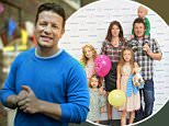 File photo dated 16/5/14 of celebrity chef Jamie Oliver who together with health experts has been asked to help the Government in tackling the problem of obesity in primary school children. PRESS ASSOCIATION Photo. Issue date: Friday July 31, 2015. See PA story HEALTH Oliver. Photo credit should read: Anthony Devlin/PA Wire