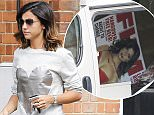 Picture Shows: Lucy Mecklenburgh  July 13, 2016    * Min Web / Online Fee £250 For Set *    Reality television star Lucy Mecklenburgh is seen out and about with a friend as she moves house in Essex, England.    The former star of 'The Only Way Is Essex', who was casually dressed in a pale grey sweater, denim jeans and white trainers, was seen visiting Costa Coffee to buy some drinks for the removal men.    * Min Web / Online Fee £250 For Set *    Exclusive All Rounder  WORLDWIDE RIGHTS  Pictures by : FameFlynet UK © 2016  Tel : +44 (0)20 3551 5049  Email : info@fameflynet.uk.com