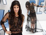 The UK Premiere of 'Star Trek Beyond' held at the Empire Leicester Square - Arrivals Featuring: Sofia Boutella Where: London, United Kingdom When: 12 Jul 2016 Credit: Mario Mitsis/WENN.com