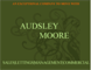 Audsley Moore