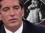 jfk jr. documentary john f. kennedy jr. oprah
