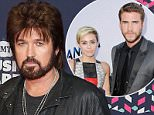 NASHVILLE, TN - JUNE 08:  Billy Ray Cyrus attends the 2016 CMT Music awards at the Bridgestone Arena on June 8, 2016 in Nashville, Tennessee.  (Photo by Taylor Hill/FilmMagic)