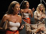 EXCLUSIVE FAO DAILY MAIL ONLINE - FEE AGREED\nMandatory Credit: Photo by Beretta/Sims/REX/Shutterstock (5768296ab)\nDanielle Armstrong, Megan McKenna, Chloe Lewis, Lydia Bright\n'The Only Way is Essex' cast, Palma, Mallorca, Spain - 09 Jul 2016\n