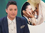 EDITORIAL USE ONLY. NO MERCHANDISING Mandatory Credit: Photo by S Meddle/ITV/REX/Shutterstock (5768414ct) Lucy Spraggan 'Loose Women' TV show, London, UK - 13 Jul 2016