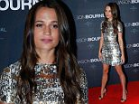 PARIS, FRANCE - JULY 12:  Actress Alicia Vikander attends the 'Jason Bourne' Paris Premiere at Cinema Pathe Beaugrenelle on July 12, 2016 in Paris, France.  (Photo by Bertrand Rindoff Petroff/Getty Images)