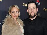 LOS ANGELES, CA - JANUARY 28:  Nicole Richie and Joel Madden attend the 2016 G'Day Los Angeles Gala at Vibiana on January 28, 2016 in Los Angeles, California.  (Photo by John Sciulli/Getty Images for G'day USA Gala)