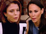New York, NY - Wednesday, July 13th, 2016. \n¿The Real Housewives Of New York City¿ \nTonight¿s episode is titled ¿All Bets Are Off.¿ Jules lashes out after listening to the ladies trash LuAnn. Meanwhile, Ramona tries to make amends with LuAnn; Sonja is set up on a blind date when she hosts an elegant dinner party and the ladies hit the road for the Mohegan Sun casino. Starring Bethenny Frankel, LuAnn de Lesseps, Sonja Morgan, Ramona Singer, Carole Radziwill, Dorinda Medley and Jules Wainstein.\n