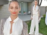 LOS ANGELES, CA - JULY 13:  Nicole Richie attends NET-A-PORTER celebrates Rachel Zoe capsule collection on July 13, 2016 in Los Angeles, California.  (Photo by Stefanie Keenan/Getty Images for NET-A-PORTER )