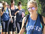 Santa Monica, CA - Reese Witherspoon looks stoked after a work out with a few of her close gal pals. The actress looks fit and toned on the 15th anniversary of one of her most famous films, 'Legally Blonde.' She recently took it to Instagram to post her 'bend and snap' move for fans.\nAKM-GSI          July 13, 2016\nTo License These Photos, Please Contact :\nMaria Buda\n(917) 242-1505\nmbuda@akmgsi.com\nsales@akmgsi.com\nor \nMark Satter\n(317) 691-9592\nmsatter@akmgsi.com\nsales@akmgsi.com\nwww.akmgsi.com