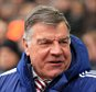 File photo dated 27-02-2016 of Sam Allardyce. PRESS ASSOCIATION Photo. Issue date: Wednesday July 13, 2016. Sunderland have announced that the Football Association approached them for permission to speak to their manager Sam Allardyce about the England job and, at Allardyce's request, they granted permission. See PA story SOCCER England. Photo credit should read Adam Davy/PA Wire.