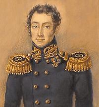 Николай Бестужев