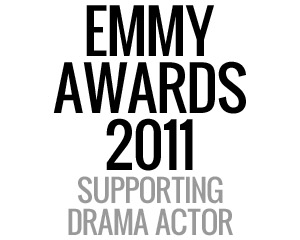 Emmys 2011: Analyzing the Supporting Drama Actor Race � Including Our Dream Nominees