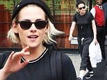 , New York, NY -7/14/16-Kristen Stewart Leaving The Bowery Hotel\n-PICTURED: Kristen Stewart\n-PHOTO by: LISVETT SERRANT/startraksphoto.com\n-ETT_1106805\nEditorial - Rights Managed Image - Please contact www.startraksphoto.com for licensing fee\nStartraks Photo\nNew York, NY\nFor licensing please call 212-414-9464 or email sales@startraksphoto.com\nImage may not be published in any way that is or might be deemed defamatory, libelous, pornographic, or obscene. Please consult our sales department for any clarification or question you may have.\nStartraks Photo reserves the right to pursue unauthorized users of this image. If you violate our intellectual property you may be liable for actual damages, loss of income, and profits you derive from the use of this image, and where appropriate, the cost of collection and/or statutory damages., New York, NY -7/14/16-Kristen Stewart Leaving The Bowery Hotel\n-PICTURED: Kristen Stewart\n-PHOTO by: LISVETT SERRANT/startraksphoto.com\n-ETT_1106805