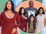 Pictured: Kobe Bryant, wife Vanessa Bryant and kids\nMandatory Credit © Gilbert Flores/Broadimage\n2016 Nickelodeon's Kids' Choice Sports Awards\n\n7/14/16, Westwood, CA, United States of America\n\nBroadimage Newswire\nLos Angeles 1+  (310) 301-1027\nNew York      1+  (646) 827-9134\nsales@broadimage.com\nhttp://www.broadimage.com