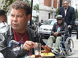 Mandatory Credit: Photo by Beretta/Sims/REX/Shutterstock (5770880a)\nCraig Charles\nCraig Charles out and about, London, UK - 15 Jul 2016\n