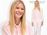 TORONTO, ON - JULY 14:    Gwyneth Paltrow attends the Juice Beauty Exclusive Personal Appearance at Holt Renfrew Flagship Store on July 14, 2016 in Toronto, Canada.   (Photo by George Pimentel/WireImage)