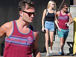 EXCLUSIVE: Ed Westwick and a mystery blonde hit the shops in Sunny Los Angeles, CA. Ed picked up a lint roller, chewing gum and cigarettes from Rite Aid in Hollywood.\n\nPictured: Ed Westwick\nRef: SPL1317573  150716   EXCLUSIVE\nPicture by: ?/Splash News\n\nSplash News and Pictures\nLos Angeles: 310-821-2666\nNew York: 212-619-2666\nLondon: 870-934-2666\nphotodesk@splashnews.com\n