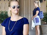 Picture Shows: Reese Witherspoon  July 16, 2016\n \n Reese Witherspoon and friends are seen leaving the Four Seasons in Beverly Hills, California. Reese and her friends enjoyed some relaxing time at the hotels luxury spa.\n \n Non-Exclusive\n UK RIGHTS ONLY\n \n Pictures by : FameFlynet UK © 2016\n Tel : +44 (0)20 3551 5049\n Email : info@fameflynet.uk.com