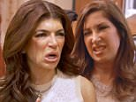 The Real Housewives of New Jersey July 17, 2016 \nFRANKLIN LAKES, NJ: July 17, 2016 ¿ The Real Housewives of New Jersey\nMelissa hosts a Christmas Eve dinner, during which she reunites with Teresa. Jacqueline gets a surprise call from Teresa as Dolores attempts to reconcile the two former friends. Joe Giudice and Gia are at odds over her New Year¿s Eve plans.\nThe season opens with Teresa Giudice's release from prison and a recap of when she went into jail. She's being followed to her house by the paparazzi and anxiously awaits seeing her family. We get introduced to two new cast members (Dolores and Siggy), who are longtime friends of a couple of the girls. Melissa Gorga is dealing with her husband not supporting her latest business venture and is also nervous about what her relationship with sister-in-law Teresa will be like when she returns home. Jacqueline Laurita is also feeling nervous as well as cautious when it comes to Teresa Giudice. Each of the cast members are gearing up f