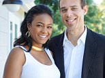"""Tatyana Ali is a married woman!  The 37-year-old actress, best known for portraying Ashley Banks on The Fresh Prince of Bel-Air, married her boyfriend of almost two years, Dr. Vaughn Rasberry, at the Four Seasons in Beverly Hills, California, on Sunday afternoon.  EXCLUSIVE: Tatyana Ali Glows as She Talks About Her Pregnancy   Ali, who is pregnant with the couple's first child, wore a custom-made Amsale gown. Approximately 120 guests were invited to the intimate ceremony.  """"It was truly a magical and heartfelt ceremony,"""" Michael Russo, Ali?s wedding planner, told ET. """"Tatyana was glowing as she walked down the aisle."""" The ceremony also included Caribbean touches to pay tribute to her roots.  ET broke the news of their engagement and pregnancy back in April. The two met through online dating.  """"Vaughn and I met on eHarmony!"""" Ali told ET. """"It was my first time dating online. We wrote letters for months before we decided to Skype. And then, of course, met.""""  """"Planning our wedding has bee"""