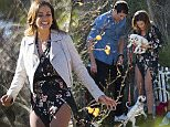 15 JULY 2016 SYDNEY AUSTRALIA\nWWW.MATRIXPICTURES.COM.AU\nEXCLUSIVE PICTURES\nBachelorette Georgia Love on a solo date with Cameron the Fireman and some cute Dalmatian puppies. The date kicked off with a sighting seeing joy ride in a helicopter over Sydney followed by a visit to some adorable puppies. \n*ALL WEB USE MUST BE CLEARED*\nPlease contact prior to use:  \n+61 2 9211-1088 or email images@matrixmediagroup.com.au \nNote: All editorial images subject to the following: For editorial use only. Additional clearance required for commercial, wireless, internet or promotional use.Images may not be altered or modified. Matrix Media Group makes no representations or warranties regarding names, trademarks or logos appearing in the images.