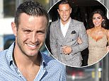 Mandatory Credit: Photo by Beretta/Sims/REX/Shutterstock (5168179g)\nElliott Wright\nTOWIE Cast in Marbella, Spain - 24 Sep 2015\nAt Olivia's Restaurant, La Cala de Mijas.\n