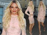 19 Jul 2016 - London  - UK  various celebrities attend Simon Cowells Syco End of Summer PArty   BYLINE MUST READ : XPOSUREPHOTOS.COM  ***UK CLIENTS - PICTURES CONTAINING CHILDREN PLEASE PIXELATE FACE PRIOR TO PUBLICATION ***  **UK CLIENTS MUST CALL PRIOR TO TV OR ONLINE USAGE PLEASE TELEPHONE   44 208 344 2007 **