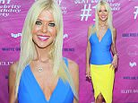 IMAGE DISTRIBUTED FOR WHITE GIRL ROS¿ - Tara Reid attends the first birthday party for White Girl RosÈ hosted by Elite Daily at The Dream Downtown, Sunday, July 17, 2016, in New York. (Diane Bondareff/Invision for White Girl RosÈ/AP Images)
