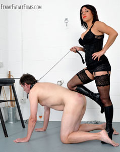 London Mistress Lady Seductress