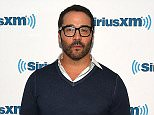 NEW YORK, NY - MARCH 23:  Actor Jeremy Piven visits at SiriusXM Studios on March 23, 2016 in New York City.  (Photo by Ben Gabbe/Getty Images)