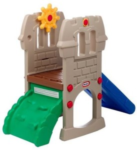 Little Tikes Climb & Slide Castle