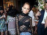 """LOS ANGELES, CA - JULY 14:  Nicole Richie and House Of Harlow 1960 host a screening of """"Amazon's Style Code Live"""" at NeueHouse Hollywood on July 14, 2016 in Los Angeles, California.  (Photo by Jonathan Leibson/Getty Images for Amazon)"""