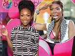 NEW YORK, NY - JANUARY 11:  Brandy Norwood attends Brandy Norwood launches beautyblender's Spring 2016 Collection with founder Rea Ann Silva at Pucker Soho on January 11, 2016 in New York City.  (Photo by Michael Stewart/Getty Images for beautyblender)