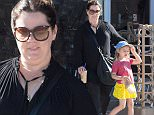 Picture Shows: Melissa McCarthy, Georgette Falcone  July 19, 2016\n \n Actress and busy mom Melissa McCarthy is spotted stopping for coffee in Los Angeles, California while out and about with her daughter Georgette Falcone. \n \n Melissa has been busy as of late promoting her latest movie, 'Ghostbusters.'\n \n Exclusive - All Round\n UK RIGHTS ONLY\n \n Pictures by : FameFlynet UK © 2016\n Tel : +44 (0)20 3551 5049\n Email : info@fameflynet.uk.com