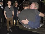 21 Jul 2016 - London - UK  Ridley Scott and Michael Fassbender has dinner at Scott's in London. Michael was joined by a male pal and Ridley brought along his wife Giannina Facio. Michael was seen talking animatedly with Ridley as if they were possibly discussing a new movie.   BYLINE MUST READ : XPOSUREPHOTOS.COM  ***UK CLIENTS - PICTURES CONTAINING CHILDREN PLEASE PIXELATE FACE PRIOR TO PUBLICATION ***  **UK CLIENTS MUST CALL PRIOR TO TV OR ONLINE USAGE PLEASE TELEPHONE   44 208 344 2007 **