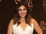 NASHVILLE, TN - JUNE 09:  Hillary Scott of Lady Antebellum attends a pre-show press conference during day 1 of the 2016 CMA Festival on June 9, 2016 in Nashville, Tennessee.  (Photo by Terry Wyatt/Getty Images)