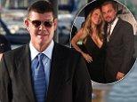 21 July 2016.\nLeonardo DiCaprio foundation, Celebrities arrive at Saint Tropez port to attend Leo's gala.\nCredit: Neil Warner/GoffPhotos.com   Ref: KGC-195\n