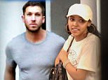 *EXCLUSIVE* West Hollywood, CA - Calvin and his rumored new girlfriend Tinashe enjoyed a quiet dinner at Soho House in West Hollywood. The possible new couple arrived around 5:30 for some alone time, before they hooked up with Calvin's friends. The 23-year-old singer was all smiles as she danced and laughed inside the parking garage. Taylor Swift's ex-boyfriend had a deer-in-headlights expression when he finally locked eyes with the camera. After the group spent 5 hours inside Soho House, they kept the night going at one of Calvin's pals house at nearby Sunset Plaza.\\n  \\nAKM-GSI       July 21, 2016\\n\\nTo License These Photos, Please Contact :\\n\\nMaria Buda\\n(917) 242-1505\\nmbuda@akmgsi.com\\nsales@akmgsi.com\\n\\nMark Satter\\n(317) 691-9592\\nmsatter@akmgsi.com\\nsales@akmgsi.com\\nwww.akmgsi.com