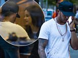 EXCLUSIVE: Lewis Hamilton seen on his way to a sushi restaurant in Budapest. Dinner with a unidentified female.\n\nPictured: Lewis Hamilton\nRef: SPL1321891  220716   EXCLUSIVE\nPicture by: Splash News\n\nSplash News and Pictures\nLos Angeles: 310-821-2666\nNew York: 212-619-2666\nLondon: 870-934-2666\nphotodesk@splashnews.com\n