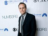 """Peter MacNicol arrives at the """"NUMB3RS"""" 100th Episode Bash at the Sunset Tower Hotel on April 21, 2009 in West Hollywood, California...""""NUMB3RS"""" 100th Episode Bash..Sunset Tower Hotel..West Hollywood, CA United States..April 21, 2009..Photo by Michael Bezjian/WireImage.com....To license this image (57244407), contact WireImage.com"""